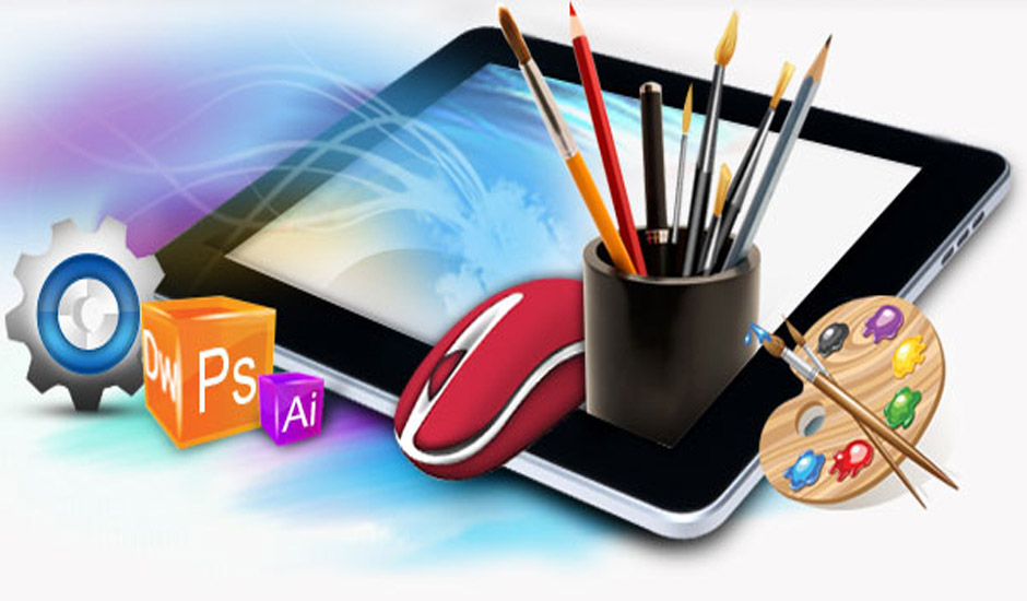 SEO Graphics and Web Design