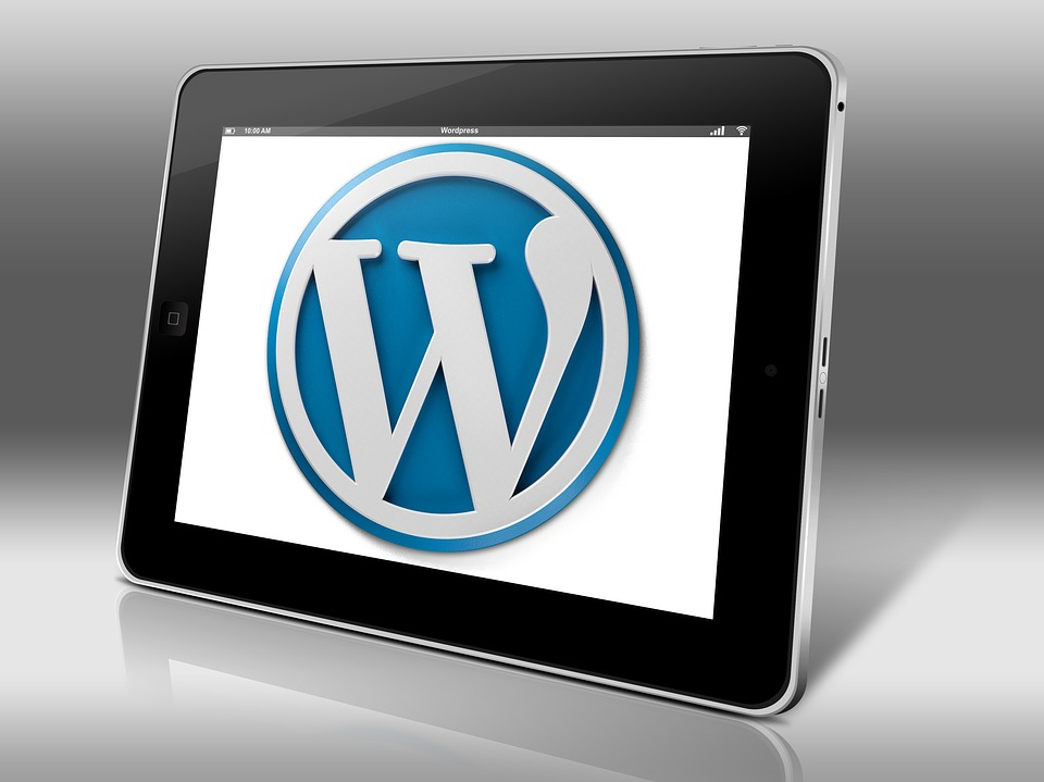 WordPress Website and design