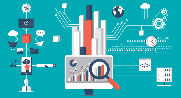 SEO campaign analytics and measurement