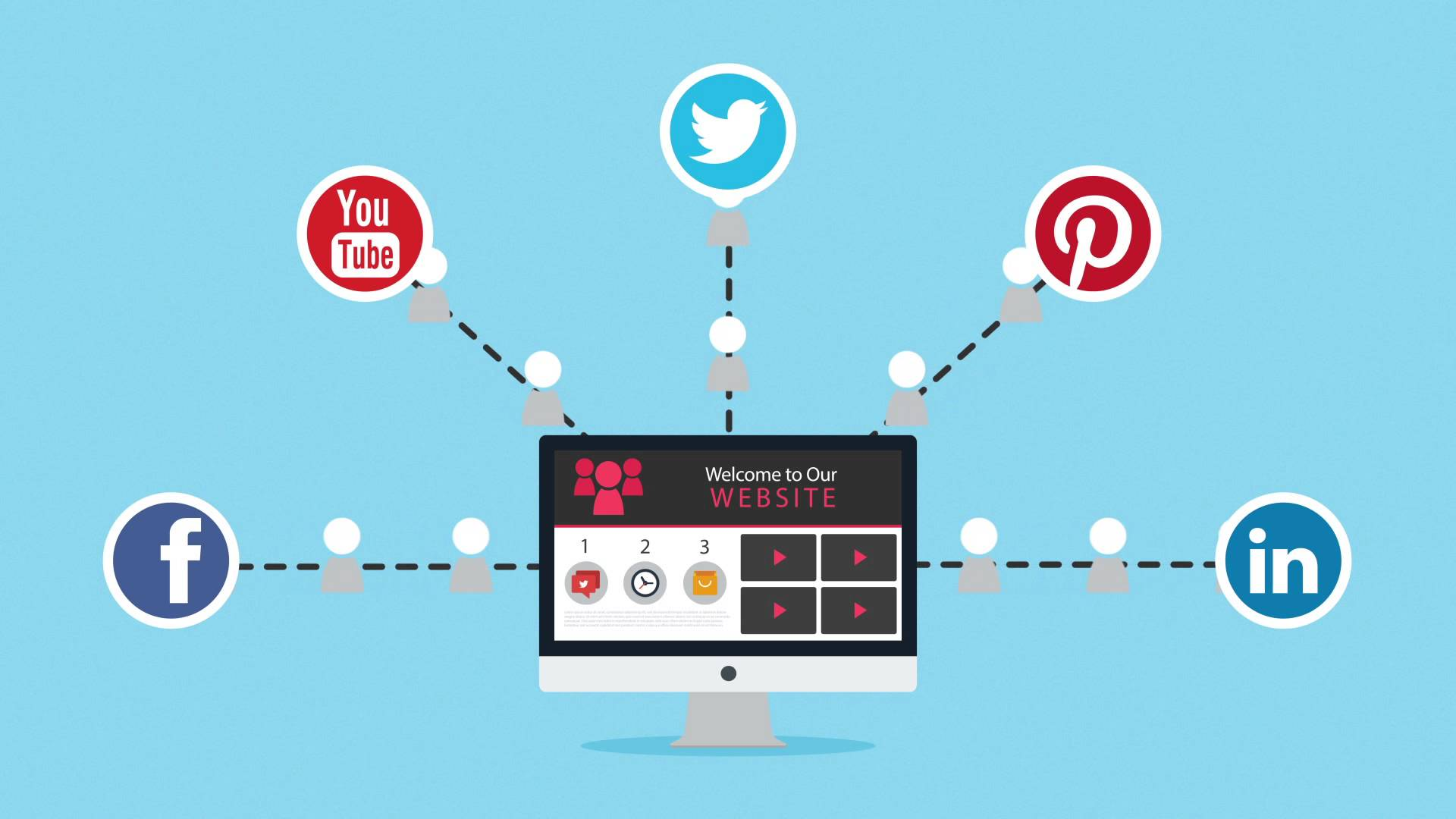 social media management and marketing services in accra ghana