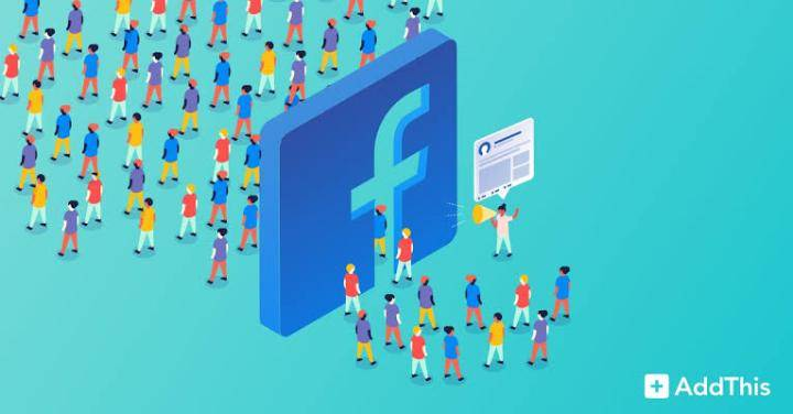 get leads and exposure via facebook groups