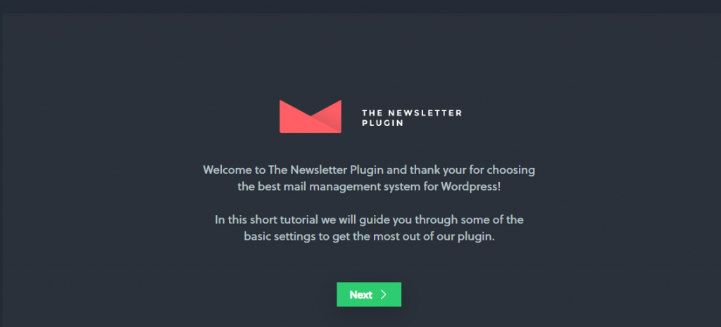 How to Create an Embeddable Email Subscription Form with the Newsletter Plugin.