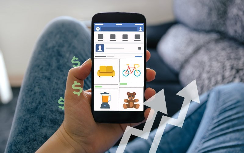 Sell More Online With Facebook Marketplace for Business