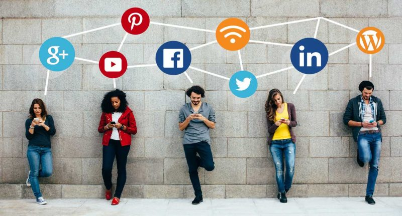 HOW TO PROMOTE YOUR BUSINESS ONLINE FOR FREE WITH SOCIAL MEDIA.