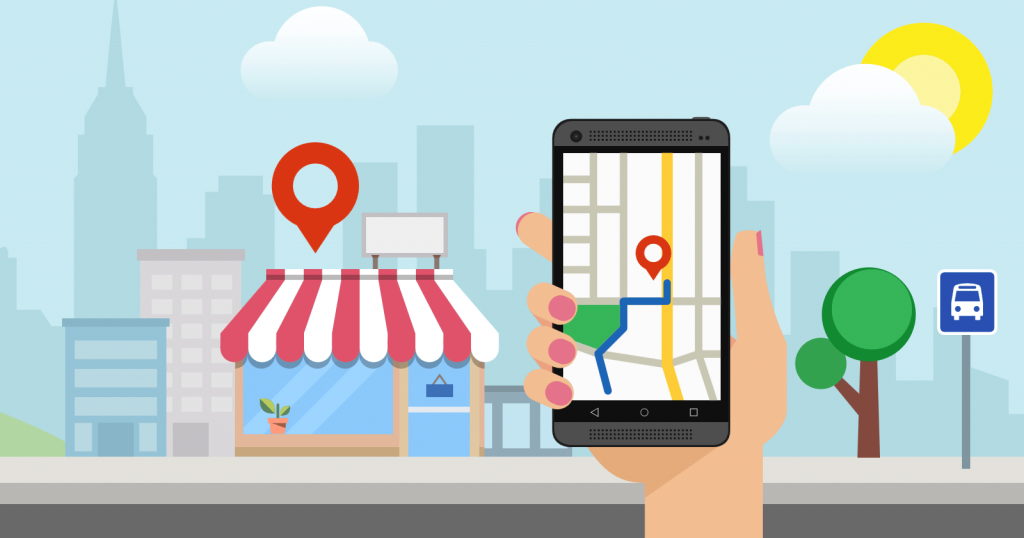 Advertise your business via local seo marketing campaign